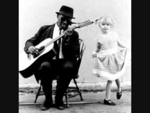 Reverend Gary Davis - I